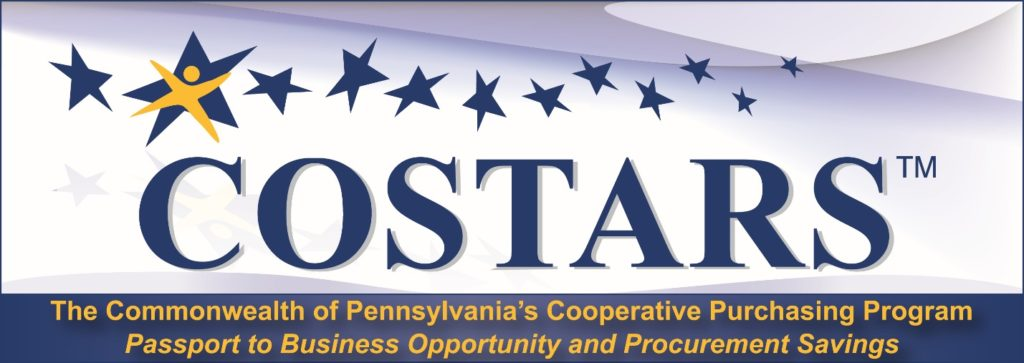 COSTARS - The Commonwealth of Pennsylvania's Cooperative Purchasing Program